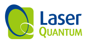 Laser Quantum
